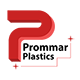 Prommar Plastics Logo